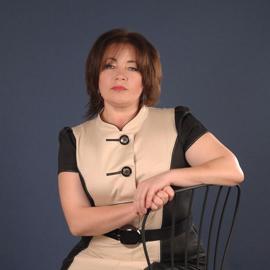 Ирина Рубачева